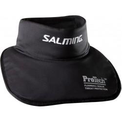 Salming ProTech™ Throat Protection florbola vārtsarga kakla sargs (1144429-0101)