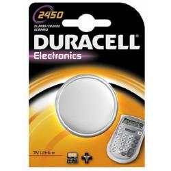 Duracell DL2450 3$V baterija