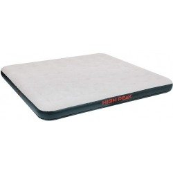 High Peak King Airbed piepūšamā gulta (40036)