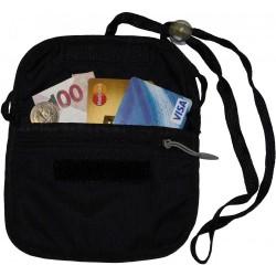 High Peak Palermo Neck Wallet S kaklā karināms tūrisma maks (32071)