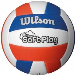 Wilson SUPER SOFT PLAY volejbola bumba