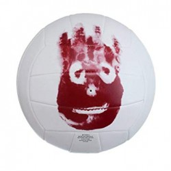 Wilson CAST AWAY MINI volejbola bumba