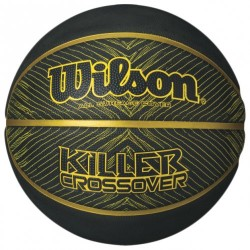 Wilson KILLER CROSSOVER basketbola bumba #7