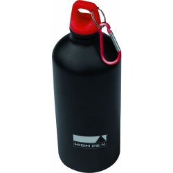 High Peak Aluminium Drinking Bottle 1.0L alumīnija dzeramā pudele (41477)