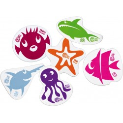 Beco Sealife Diving game