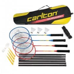 Carlton Tournament 4P badmintona komplekts