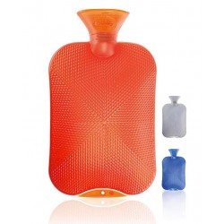 Hot water bottle FASHY 6445 00 2,0L