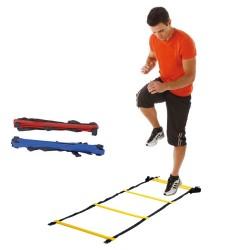 Tremblay Agility Ladder- Flat- 4m ātruma trepīte