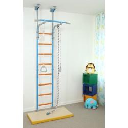 Wallbarz Family age 3+ bērnu spēļu komplekss