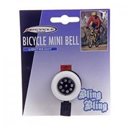 Bicycle gear Velo zvans  Bling Bling