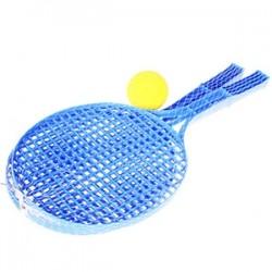 Adriatic Pludmales tenisa komplekts rakete 52cm