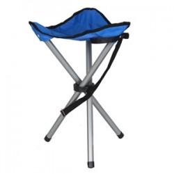 4Holidays Krēsls kempinga Camp Active 31x31x50cm