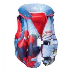 Bestway Peldveste Spider-Man 51x46cm