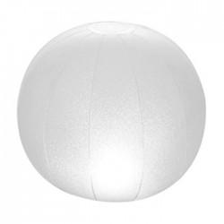 Intex Peldoša bumba ar LED