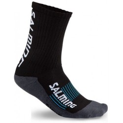 Salming 365 Black Advanced Indoor Sock sporta zeķes