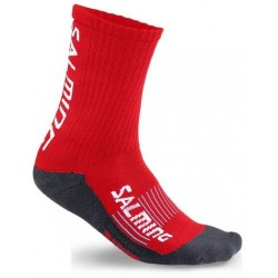 Salming 365 Red Advanced Indoor Sock sporta zeķes