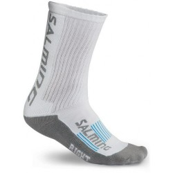 Salming 365 White Advanced Indoor Sock sporta zeķes