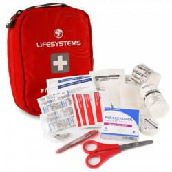 Lifesystems Trek First Aid Kit aptieciņa