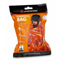 Lifesystems Thermal Bag izdzīvošans maiss