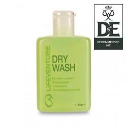 Lifeventure Dry Wash Gel - 100ml šķidrās ziepes