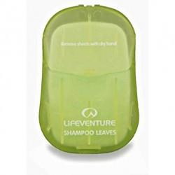 Lifeventure Shampoo Leaves x 50 ziepju strēmeles
