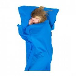 Lifeventure Cotton Mummy palags guļammaisam