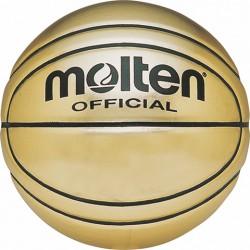Molten BG-SL7 Souvenir gold basketbola bumba