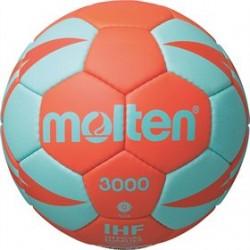 MOLTEN H0X3000-OC handbola bumba #0