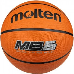 Molten MB6 basketbola bumba