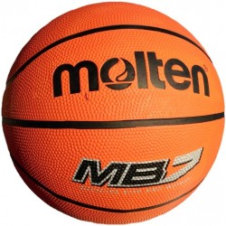 Molten MB7 basketbola bumba