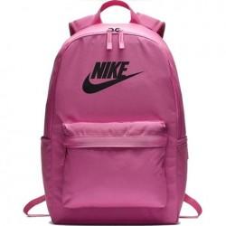 Nike Hernitage BKPK 2.0 pink mugursoma