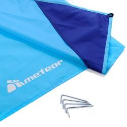 Meteor Pocket blanket sega