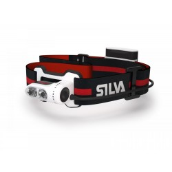 Silva Headlamp Trail Runner 2 pieres lukturītis