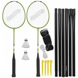 Stiga Badmintona komplekts Garden GS