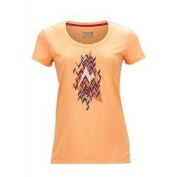 Marmot Krekls sieviešu Post Time Tee SS #S