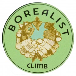 Borealist Roku vasks Borealist Climb