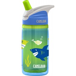 Camelbak Pudele Eddy Kids Insulated 0,4L
