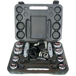 Stamm Bodyfit Multifunktions Fitness-Set multifunkcionālais fitnesa piederumu komplekts (FL1305SE)