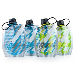 GSI Outdoors Mīksto pudeļu kompl. Soft Sided Travel Bottle Set- 100ml