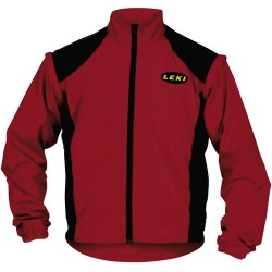 Leki vējjaka Zipp Off Jacket Ladies #M