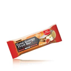 NamedSport Batoniņš TOTAL ENERGY FRUIT Bar