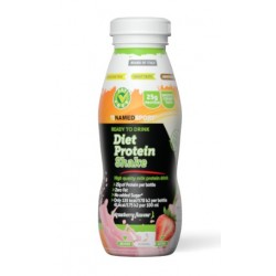 NamedSport Dzēriens LOW-CARB PROTEIN Shake 330ml