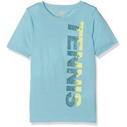 Wilson W T-SHIRT TENNIS TECH TEE T- krekls