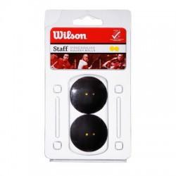 Wilson WILSON STAFF ES skvoša bumbiņas