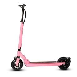 Elektriskais skrejritenis JOYOR  A1 rozā