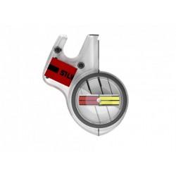 Silva NOR 360 right kompass