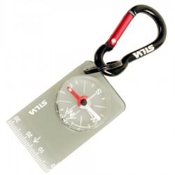 Silva 28 carabiner kompass