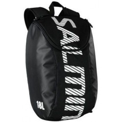 Salming Team Backpack 18L sporta mugursoma (1158863-0101)