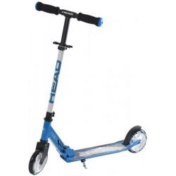 Head 145 Black Blue Urban Scooter skrejritenis (H6SC49)