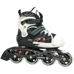 Head Kid Adjustable Inline Skates regulējamas bērnu skrituļslidas (H3JR07)